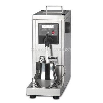 Welhome Профессиональный молочный стимер/Коммерческое вспенивание молока машина/молочный Пенообразователь для капучино и латте кофе