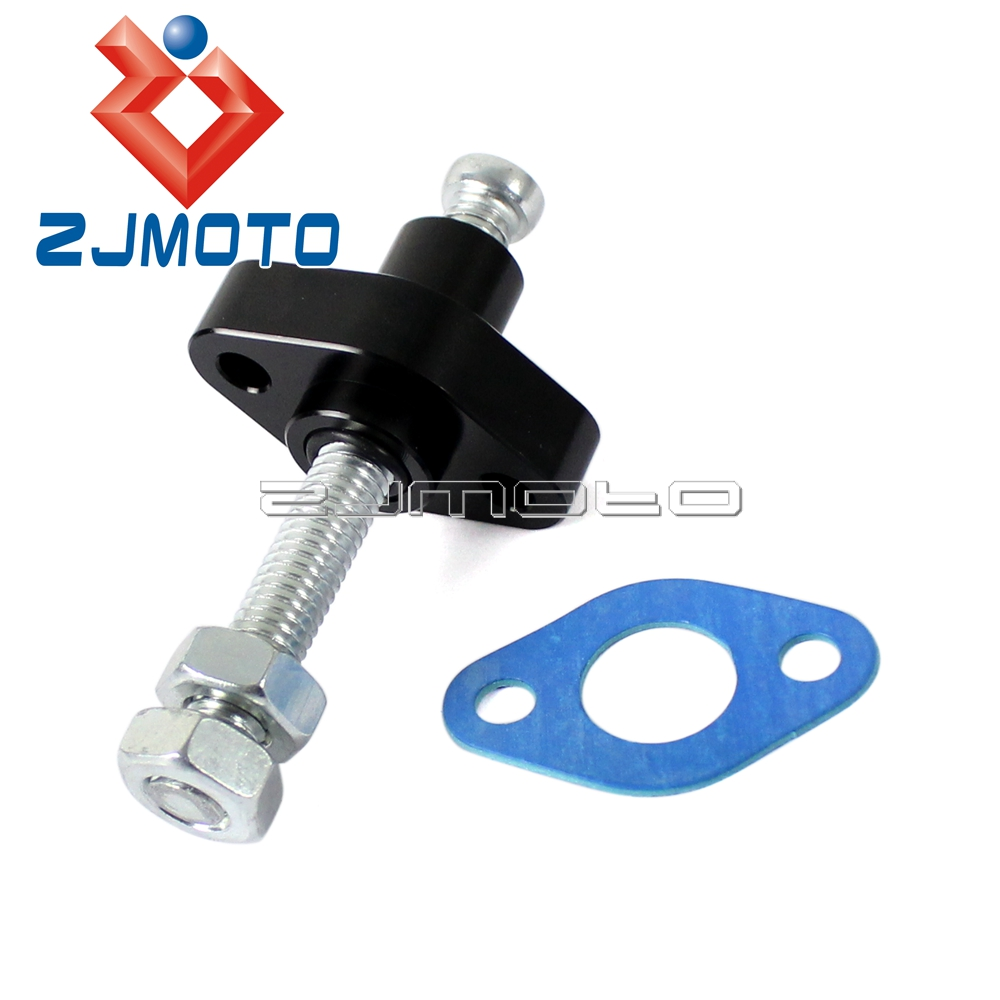 Manual Cam Timing Chain Tensioner For Yamaha Street TU 250X 09 11 12 -in  Crankshafts from Automobiles & Motorcycles on Aliexpress.com | Alibaba Group