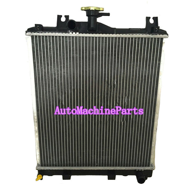 US $475 0 |New Water Tank Radiator For Komatsu Excavator PC45R 8-in  Generator Parts & Accessories from Home Improvement on Aliexpress com |  Alibaba