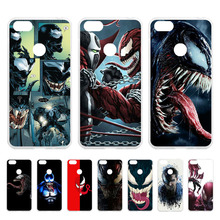 Venom Silicone Cases For TP-LINK Neffos C9A Case Cover TP706A TP706C 5.45 inch Soft Painted Bags Skin Housing