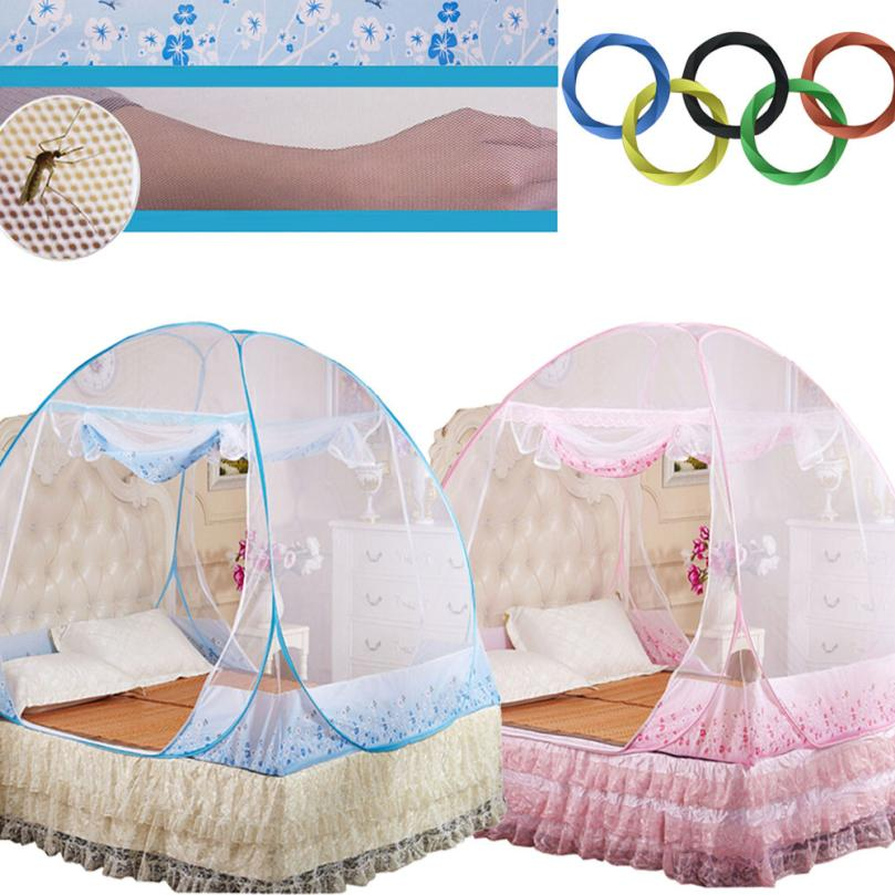 Achetez en gros moustiquaire pour filles lit en ligne - Moustiquaire baldaquin pour lit double ...