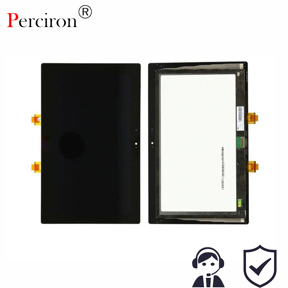 New 10.6'' inch LCD For Microsoft Surface 1 1st Gen RT1 Windows RT LCD Display With Touch Screen Digitizer Assembly Replacement