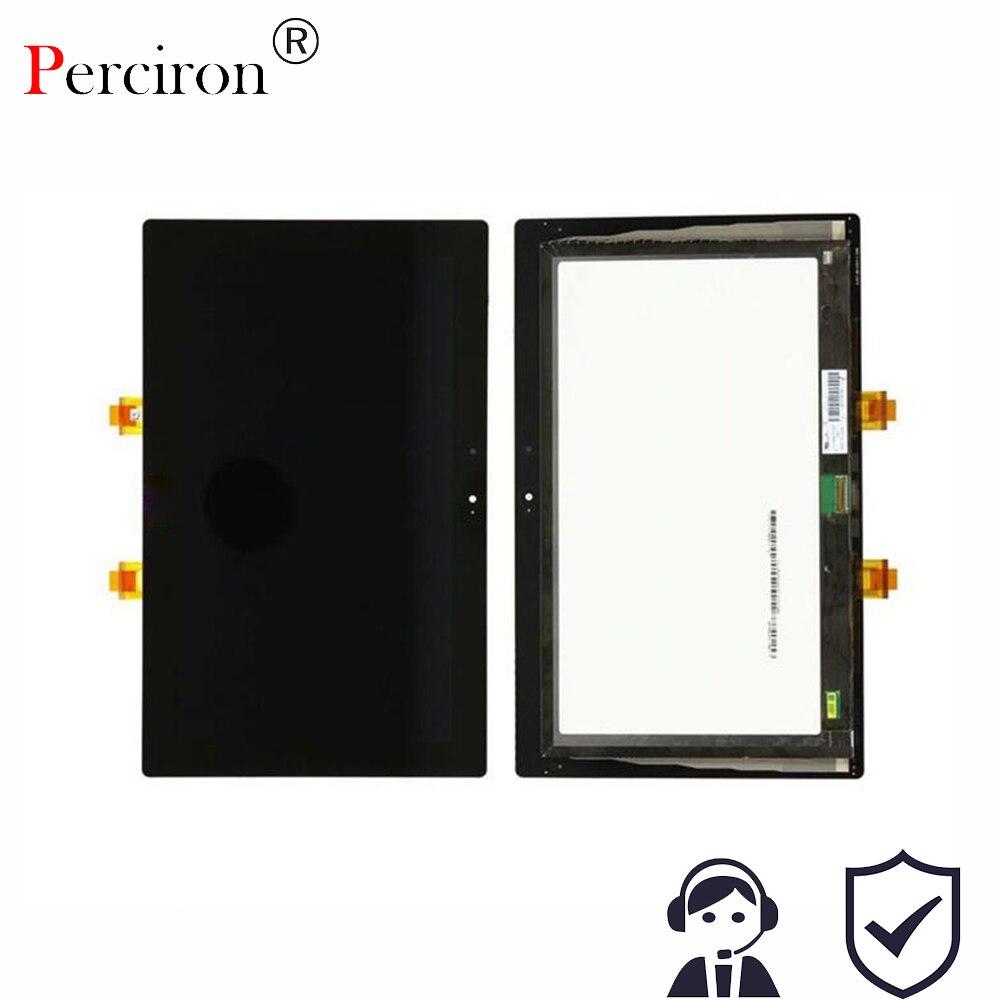 Nouveau 10.6 ''pouces LCD Pour Microsoft Surface 1 1st Gen RT1 Windows RT Écran lcd Avec Écran Tactile Digitizer Assemblée remplacement