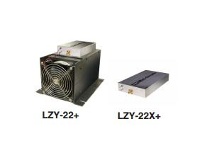 [BELLA] Mini-Circuits LZY-22+ 0.1-200MHz RF Low Noise Amplifier