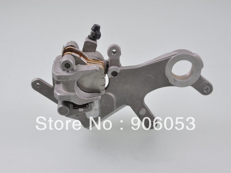 Rear Brake Pump For Honda CRF250 CFR450 Brake Master Cylinder Motorcycle Modification 14mm brake pump master cylinder piston pump seal preventing dust seal component sight glass repair kits for gn250 1982 2001