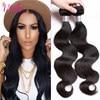 Brazilian Virgin Hair Body Wave 2 Bundles Brazilian Hair Body Wave Weave Bundles Soft Human Hair Weave Sale Brazillian Bundles