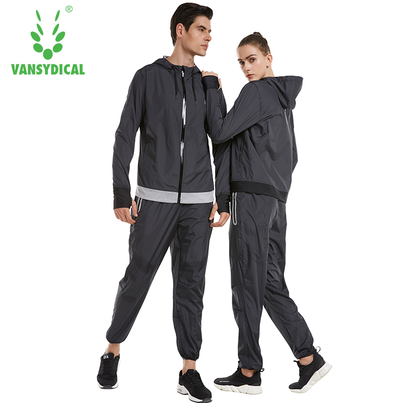 Men Sport Suits Sportswear Set women Gym Clothing Fabric Fitness Training Tracksuit Zip Design Running Sets Mens Jogging Suit men hot sweat running sets tracksuit fitness hoodies pants yoga sets sportswear cycling sets training jogging gym sport suit