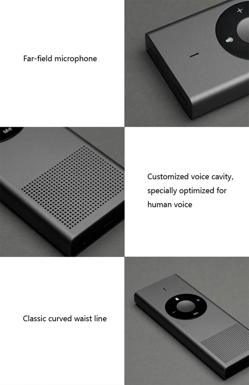 Xiaomi Mijia AI Voice Translator Interpreter (5)