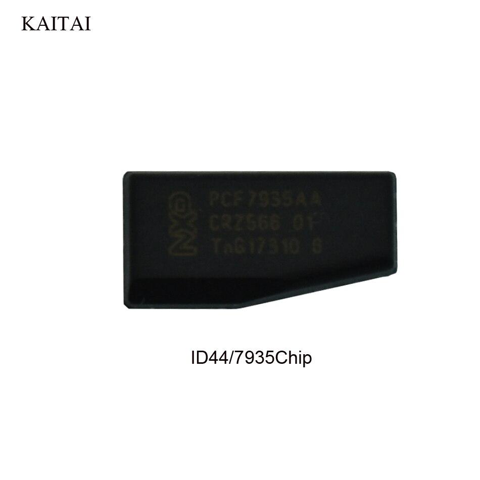KAITAI Прокат кодовый чип ID44 PCF7935 чип для BMW 1 3 5 7 серии EWS Cas Системы (новый /пустой/не цветом)