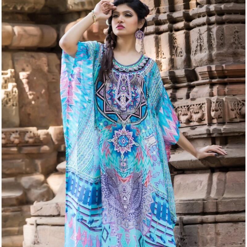 STOCK Kaftan Dress,Maxi Women Beach Dress, Oversized,big Size,caftan,boho Dress Cover Ups