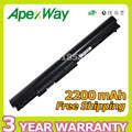 Apexway 14.8V Laptop Battery For HP Pavilion 14 15 350 Series LA04 HSTNN-UB5M HSTNN-UB5N HSTNN-Y5BV TPN-Q129 TPN-Q130 TPN-Q131