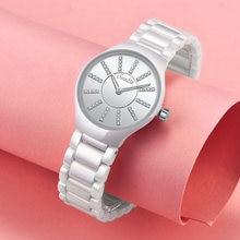 Часы наручные женские кварцевые с браслетом брендовые Роскошные