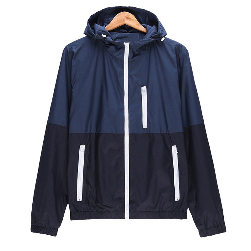 Womens Waterproof Running Jacket with Hood Promotion-Shop for ...