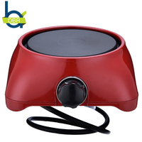 OBR Portable Electric Stove Mocha Coffee Tea Pot Heater Coffee Milk Tea Walmer Multifunctional Induction Cooker for Home
