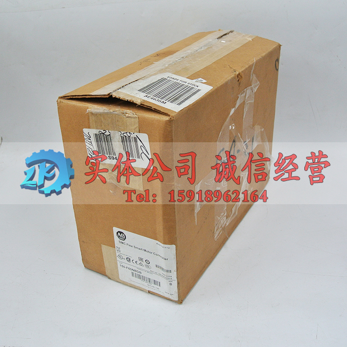 New original AB Allen Bradley 150-F60NBDB soft starter  With Free Shipping allen bradley 1766 l32bwa new and original factory sealed have in stock