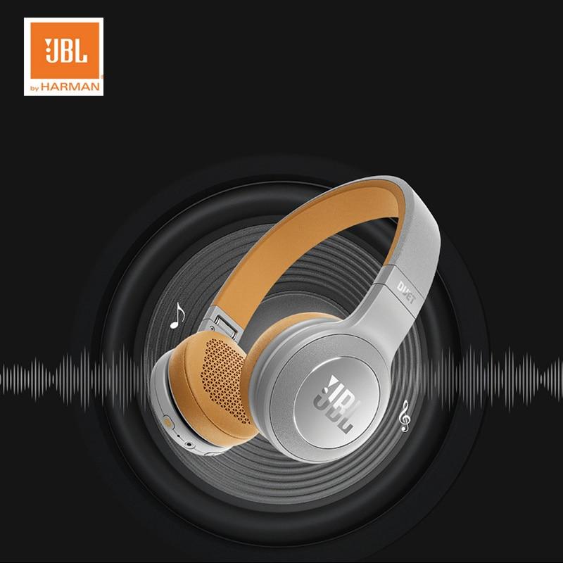 JBL DUET BT Bluetooth Wireless Headphones Headset Stereo Earphones Bass Sport  with Microphone bluedio ht bluetooth headphones version 4 1 best bass wireless stereo earphones music headset with microphone handsfree