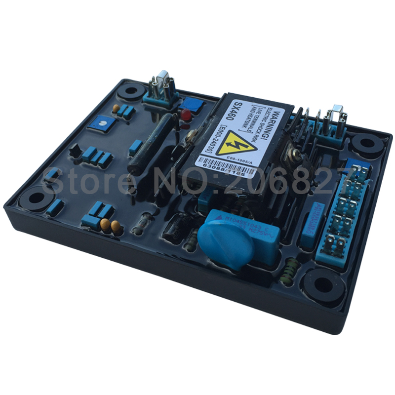AVR SX460 FOR GENERATOR + Free shipping avr sx460 5 pieces sx460 free shipping