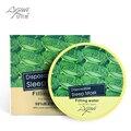 Aloe Mascarilla de Pepino Verde Máscara para Dormir Cuidado de La Piel Crema Blanqueadora Cuidado de La Piel Contra El Envejecimiento Máscara Facial envío libre