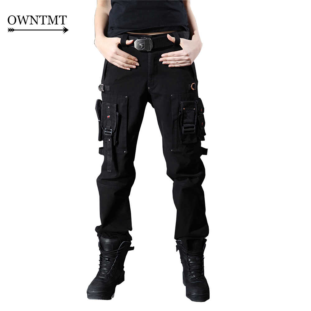 Pantalones Cargo Para Mujer Ropa Militar Pantalones Tacticos Ejercito De Camuflaje Combate Ee Uu Unisex 2020 Women Military Womens Military Styleover Trousers Aliexpress