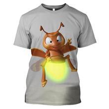 Summer Short Sleeve Mens T-Shirt sweatshirt 2019 New Half Tops
