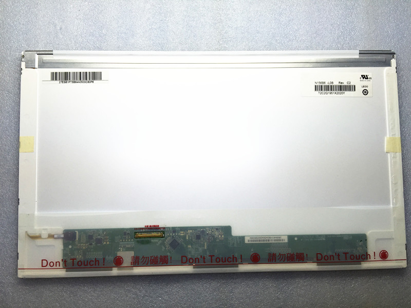 Matrix for Laptop 15 6 N156BGE L21 Rev C1 N156BGE L21 LCD Screen Normal LED Display