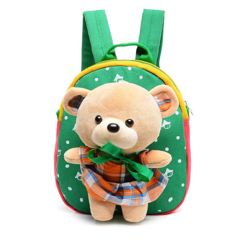 menina meninos mochila crianças sacolas Composição : Canvas