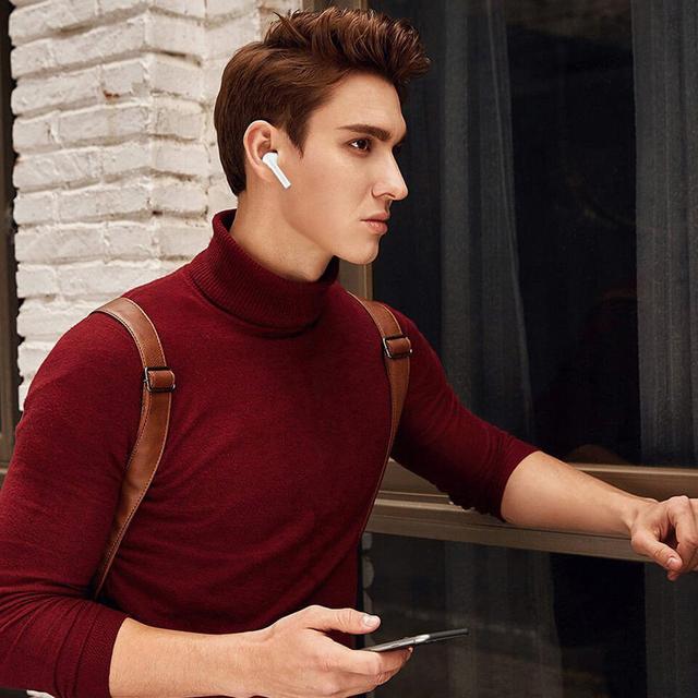 Upgrade Wireless Bluetooth Earphone i7 TWS Headset Wireless Earbuds Bluetooth Headphone Stereo Headphones For All Smart phone