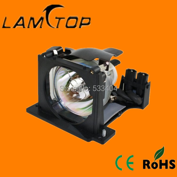 Replacement compatible  projector lamp  with housing/cage  310-4523 for   2200MP