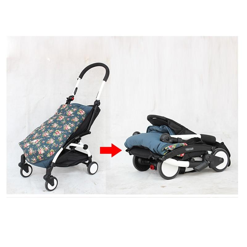 ФОТО Maclaren New Stroller Sleeping Bags Universal Pram Baby Stroller Footmuff  Accessories Foot Cover Warm Sleeping Bags Wheelchairs