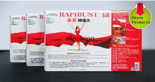 20Pcs Rapibust Breast Beauty Make Your Chest Healthier And -3307