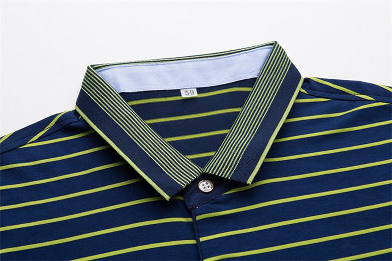Men\'s Polo Shirts Brand Clothing 2