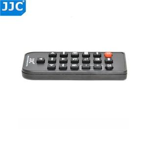 Image 4 - JJC RMT DSLR Wireless Remote Control for SONY a7S III A7III A7RIII A57 A77II A7S A7 A7II A7R IV A7RII A7SII A6000 A99 A6300 A900