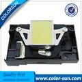 F180000 cabeça de impressão para epson r330 t50 a50 p50 p60 a60 T59 T60 TX650 R690 PX610 R290 R280 RX610 RX690 L800 L801 cabeça de impressão
