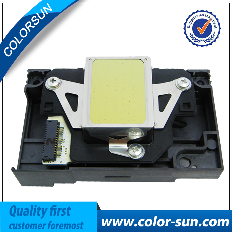 New and original F180000 printhead for Epson T50 A50 T60 R290 R280 RX610 RX690 L800 print
