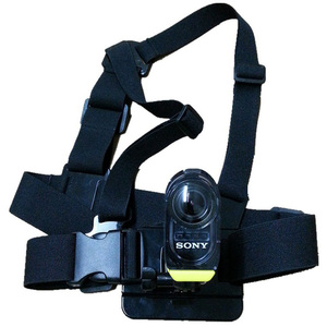 Image 3 - Chest Strap mount belt for Sony AS15 AS20 AS30 AS50 AS100 AS200 AS300 FDR X1000 X1000V X3000 X3000R AZ1 mini POV Action Camera