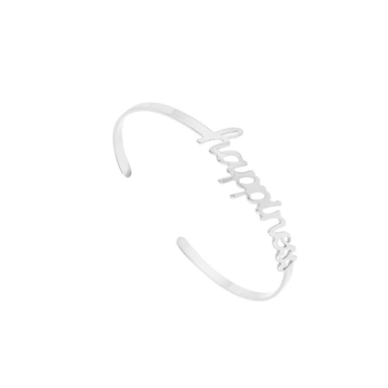 HTB1rQ0BJVXXXXa3XXXXq6xXFXXXS - Happiness Design Bangle