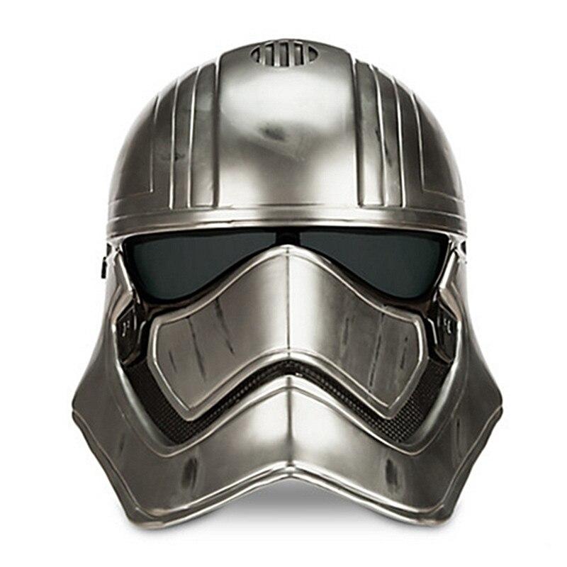 Máscara de Star Wars Story Stormtrooper Casco de Darth Vader Disfraz - Para fiestas y celebraciones - foto 4