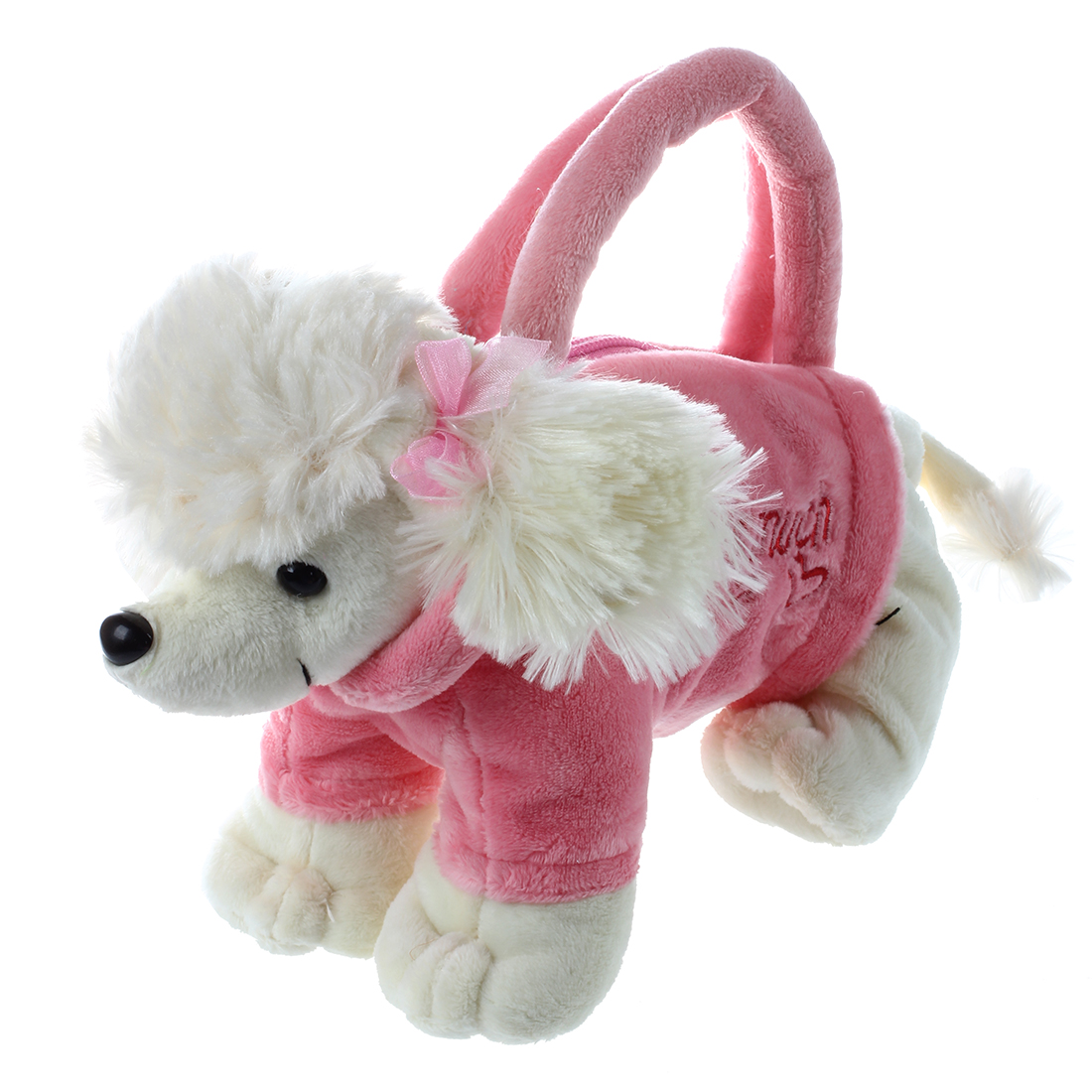 Cute stuffed animal doggie bag Shape children handbags girls Handbag Gift for Children kids bags The bear bags for girls Boys dg подушка с собачкой mickey doggie