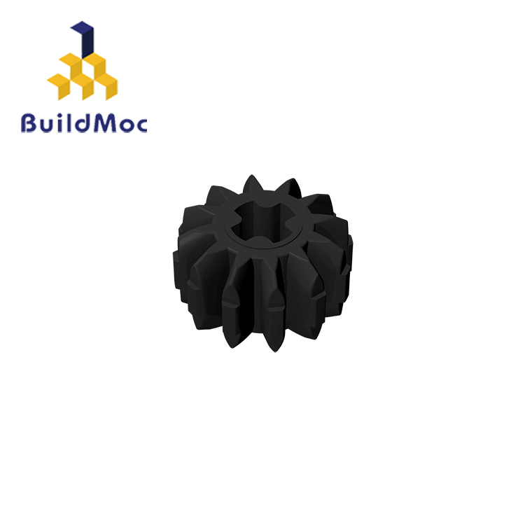 BuildMOC Compatible Assembles Particles 32270 For Building Blocks DIY LOGO Educational High-Tech Spare Toys
