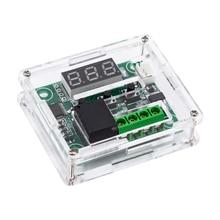 W1209 Digital Thermostat Temperature Control Switch 12V Sensor Board Module