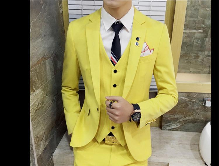 yellow 2-jacket 1