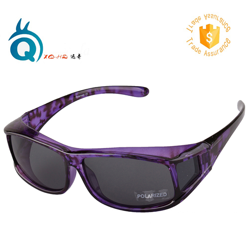 2018 FREE SHIPPING Adult Special Edition man women UV400 polarized colorful oversized cover Fit Over sun glasses sunglasses high quality square oversized sunglasses