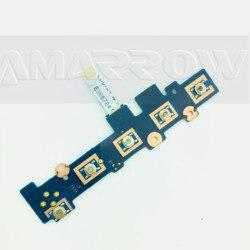 Original para samsung rf411 rf710 placa de interruptor botão energia BA92-07329A