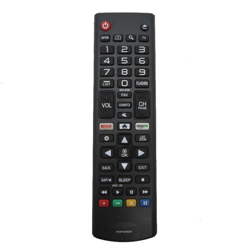 Used Remote Control for LG 49LJ550MUB 49LJ5550 49LJ5550UC 49UJ6050 49UJ6050UC 49UJ6300 49UJ6300UA 49UJ6350 TV
