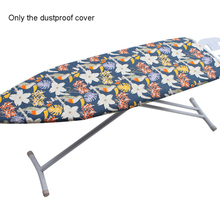 Ironing Board Universal Cover Household Adjustable Surface Anti Heat Mat Medium Size Easy Fit