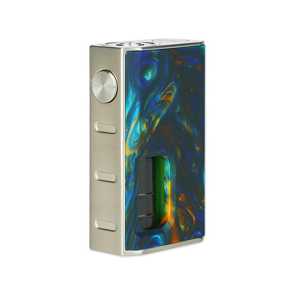 在庫 WISMEC Luxotic BF ボックス MOD ワット/7.5 ミリリットル詰め替えボトルため Tobhino BF RDA タンク E  タバコ蒸気を吸うボックス mod なし 18650 バッテリー  グループ上の 家電製品 からの 電子タバコ MOD の中 3