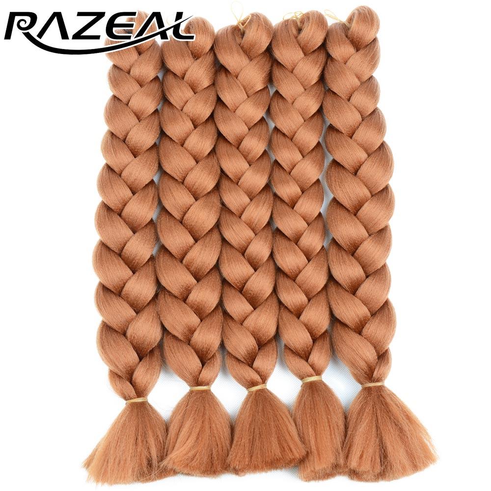 For Hair Braiding Razeal