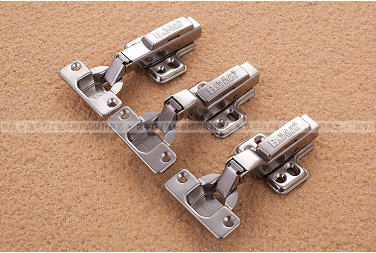 Cold Rolled Steel Hydraulic Buffering Hinge Springs