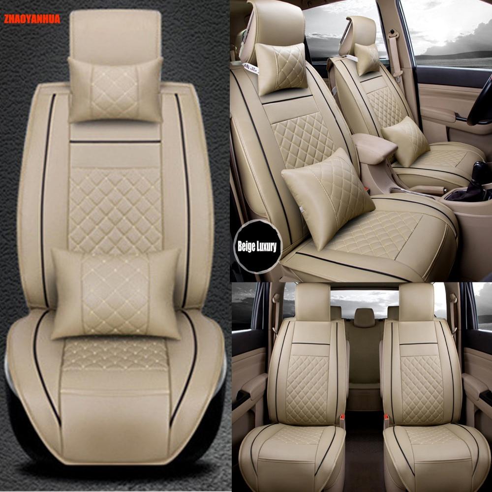 2000 Infiniti Qx Interior: Custom Fit Car Seat Cover For Infiniti QX56 QX80 QX70 FX35