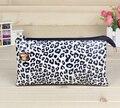 2015 new woman bag shoulder bag crocodile clutch zebra messenger bag, free postage